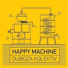 CD / Dubioza Kolektiv / Happy Machine