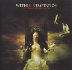 LP / Within Temptation / Heart Of Everything / Coloured / Vinyl / 2LP