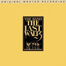 2SACD / Band / Last Waltz / 2CD / SACD / MFSL