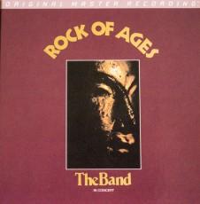 SACD / Band / Rock Of Ages / SACD / MFSL