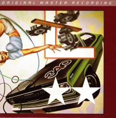 SACD / Cars / Heartbeat City / SACD / MFSL