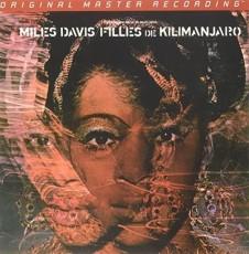CD/SACD / Davis Miles / Filles De Kilimanjaro / Hybrid SACD / MFSL