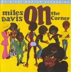 CD/SACD / Davis Miles / On The Corner / Hybrid SACD / MFSL