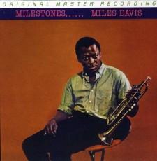 CD/SACD / Davis Miles / Milestones / Hybrid SACD / Mono / MFSL