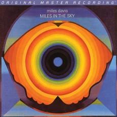 CD/SACD / Davis Miles / Miles In The Sky / Hybrid SACD / MFSL