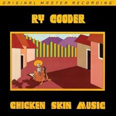 CD/SACD / Cooder Ry / Chicken Skin Music / Hybrid SACD / MFSL