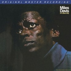 CD/SACD / Davis Miles / In A Silent Way / Hybrid SACD / MFSL