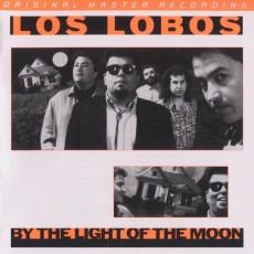 SACD / Los Lobos / By The Light Of The Moon / SACD / MFSL