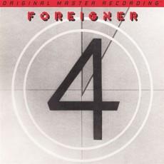 LP / Foreigner / 4 / Vinyl / MFSL