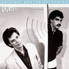 LP / Hall & Oates / Voices / Vinyl / MFSL