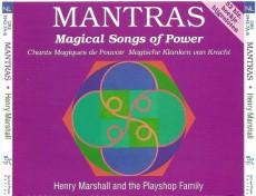 2CD / Marshall Henry / Mantras / 2CD