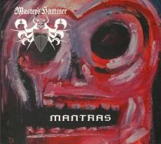 CD / Master's Hammer / Mantras / Deluxe Edition 2018 / Digipack
