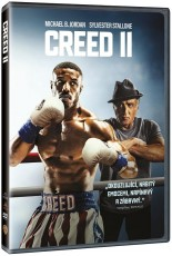 DVD / FILM / Creed II