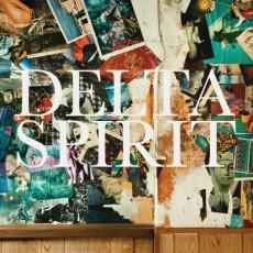 CD / Delta Spirit / Delta Spirit