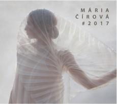 CD / Čírová Mária / # 2017 / Digipack