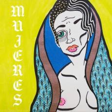 LP / Y La Bamba / Mujeres / Vinyl
