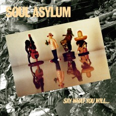 LP / Soul Asylum / Say What You Will...Everything Can / Vinyl