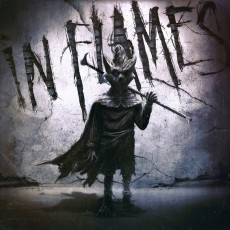 CD / In Flames / I,The Mask
