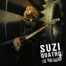 LP/CD / Quatro Suzi / No Control / Vinyl / 2LP+CD