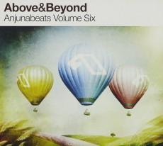 2CD / Above & Beyond / Anjunabeats Vol.6 / 2CD / Digipack