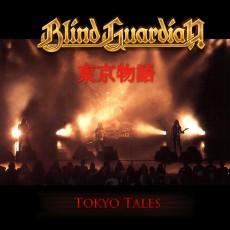 2CD / Blind Guardian / Tokyo Tales / Remixed / 2CD / Digipack