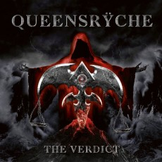 CD / Queensryche / Verdict