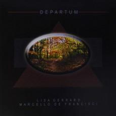 LP / Gerrard Lisa/Marcell De Francisci / Departum / Vinyl