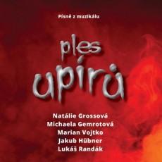 CD / Muzikál / Ples upírů / EP / pošetka