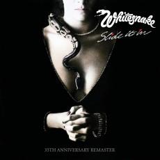 CD / Whitesnake / Slide It In / 35th Anniversary