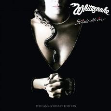 2LP / Whitesnake / Slide It In / 35th Anniversary / Vinyl / 2LP