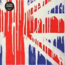LP / Johnson Holly / Europa / Vinyl