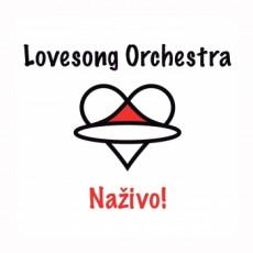 CD / Lovesong Orchestra / Naživo / Digipack