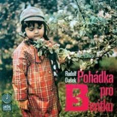 CD / Dašek Rudolf / Pohádka pro Beritku
