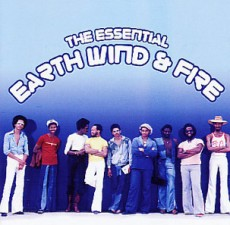 2CD / Earth, Wind & Fire / The Essential / 2cd