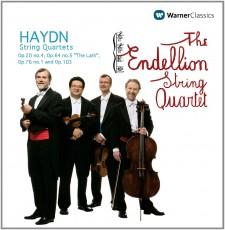 CD / Endellion String Quartet / String Quartets: OP 20 NO.4...