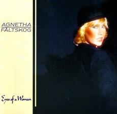 CD / Faltskog Agnetha / Eyes Of A Woman