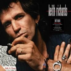 LP / Richards Keith / Talk Is Cheap / 30th Anniversary / Vinyl