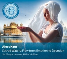 CD / Kaur Ajeet / Sacred Waters / Digisleeve