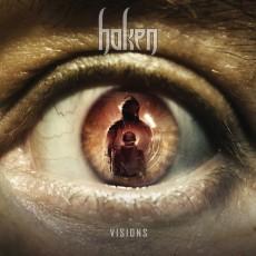 CD / Haken / Visions / Reedice