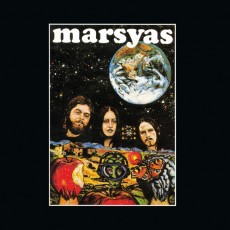 CD / Marsyas / Marsyas / Digipack