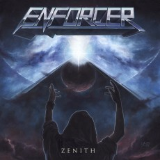 CD / Enforcer / Zenith / Digipack