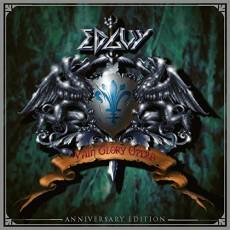 2LP / Edguy / Vain Glory Opera Anniversary / Vinyl / Clear / 2LP