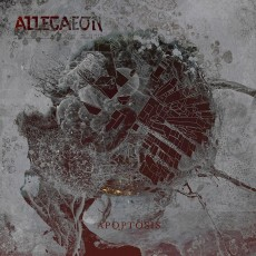 2LP / Allegaeon / Apoptosis / Vinyl / 2LP