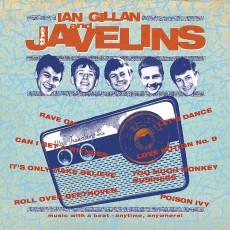 CD / Gillan Ian / Raving With Ian Gillan & The Javelins / Digipack