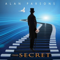LP / Parsons Alan / Secret / Vinyl