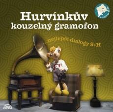 CD / Hurvínek / Hurvínkův kouzelný gramofon