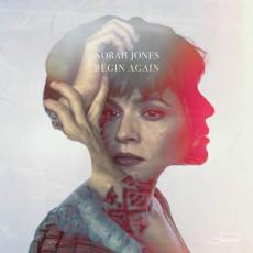 LP / Jones Norah / Begin Again / Vinyl