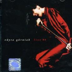 CD / GORNIAK EDYTA / LIVE 99