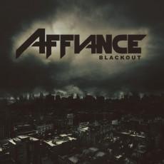 CD / Affiance / Blackout