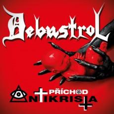 4CD / Debustrol / Příchod Antikrista / 4CD